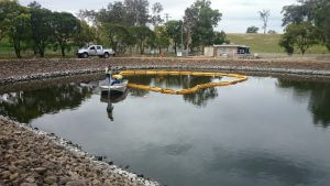 Gatton Waste Water Plant