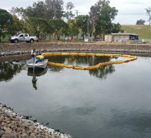 Gatton Waste Water Plant